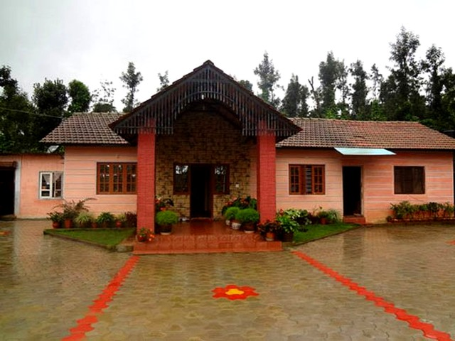 Dormitary stay in a Homestay - A stay amidst nature