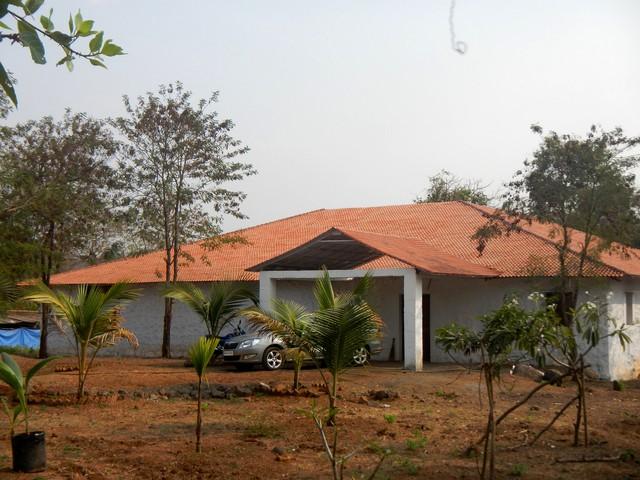 Exotic and Classic Villa