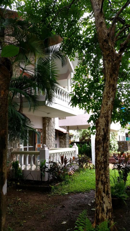 Sublime Lonavala Weekend Rental Villa