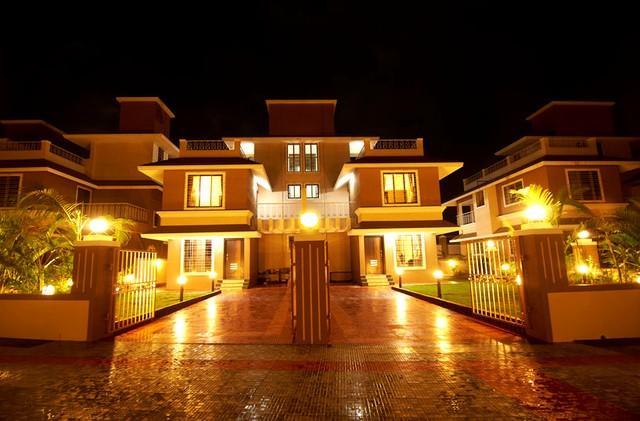Lonavala-Khandala - Best Pool Villa in Gated Community - Private Pool