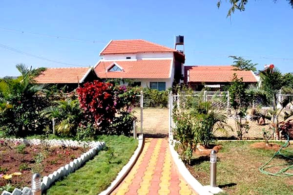 Semi Cottage stay