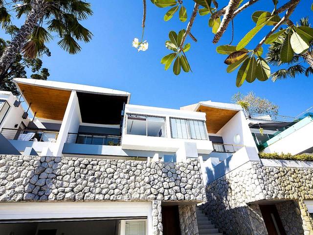 Seductive Sunset Villa Patong A5 | 3 Bed Sea View Pool Villa Patong Phuket