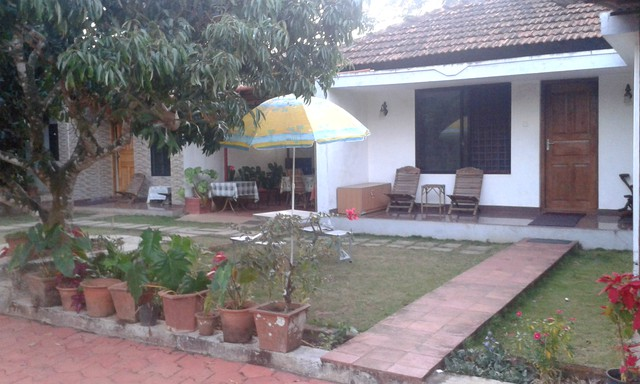 Cottage stay with Coorg hospitality