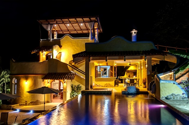 Kalapiti Luxury Jungle Suites - Montezuma