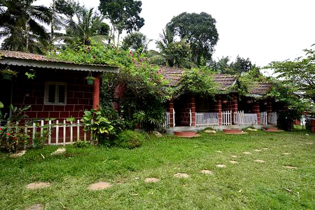Ideal place for a holiday, Relax, Rejuvenate and Enjoy...