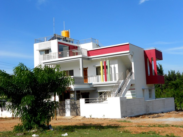 2 Bedroom Homestay in Chikmagalur