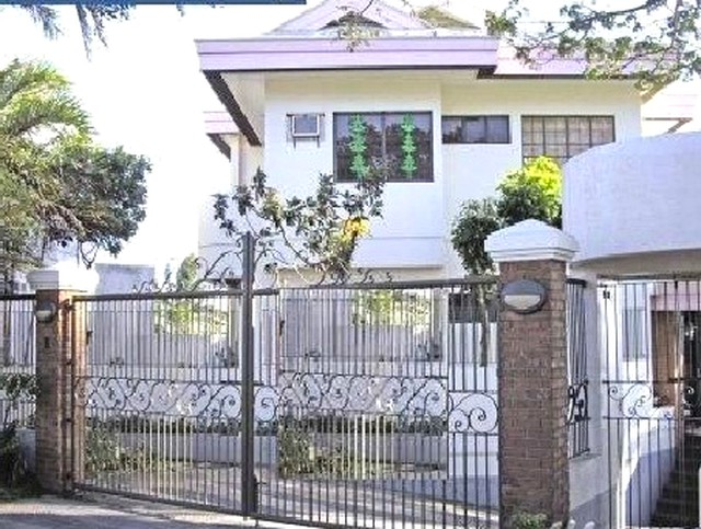 Villa stay in Tagaytay
