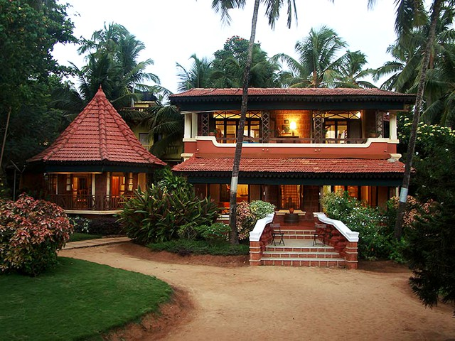 A stunning Vacation Home in Candolim