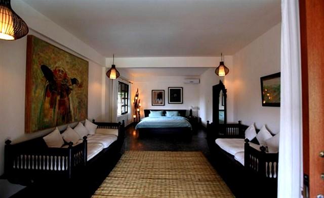 Stay in a Luxury Private Villa in Kuta Bali