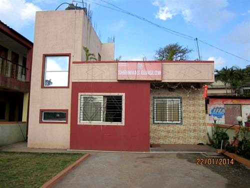 3 Bedroom Bungalow in Mahabaleshwar