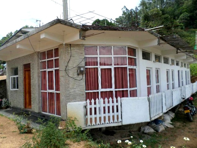 Beautiful Bungalow 1st Floor stay