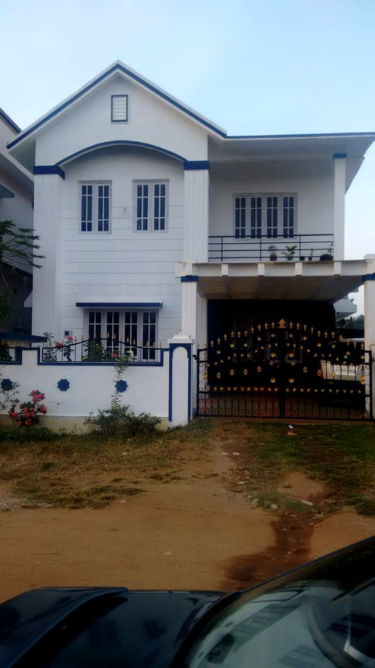 Beautiful Deluxe Bedrooms with attached Bathrooms in Kushalnagar, Karnataka