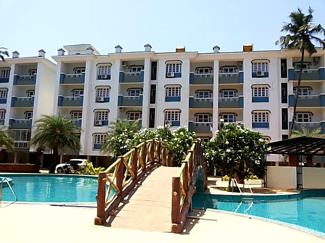Vacation Rentals in Goa