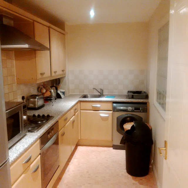 Lovely 2bedroom in Hendon northwest