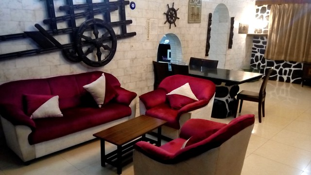 3bhk bungalow in Lonavala for rent on daily basis
