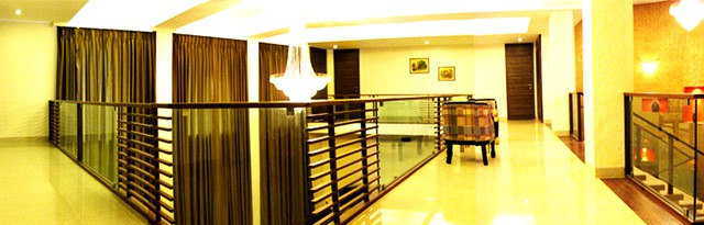 6 BHK luxury Bungalow in Khandala