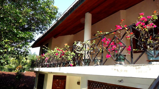 Holistic Holiday Home at Kandy