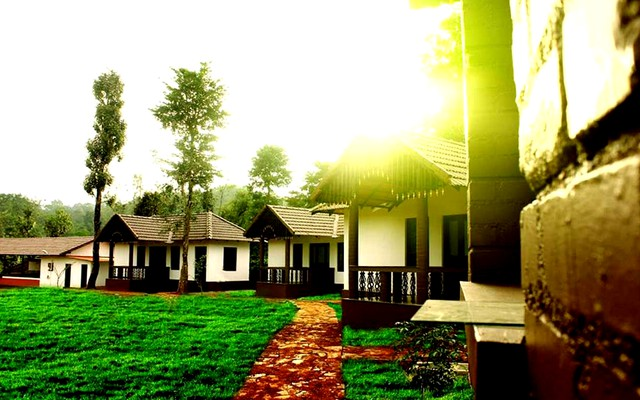 Homestay surrounded by Lush green nature and beautiful hills