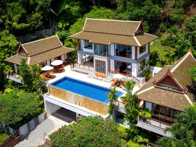 Baan Bon Khao - an elite haven