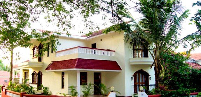 Premium Three Bedroom Garden Villa