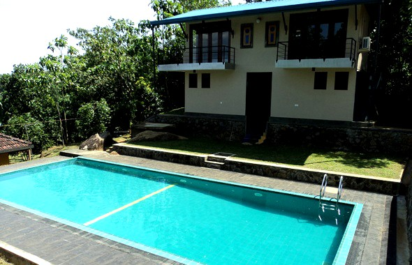 Holiday House in Colombo