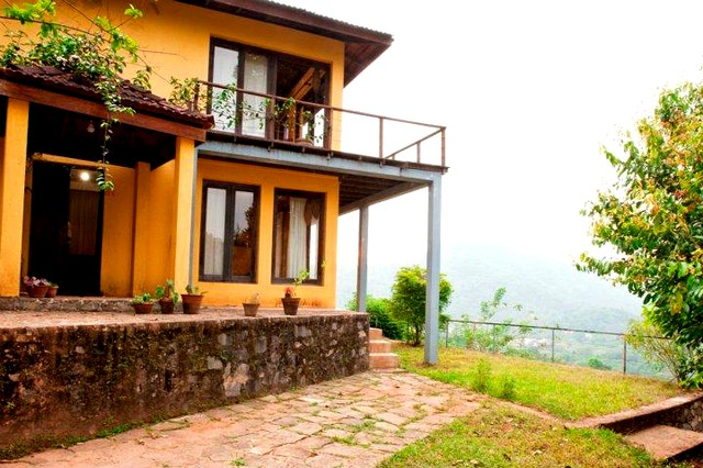 Exclusive Holiday Villa in Kandy