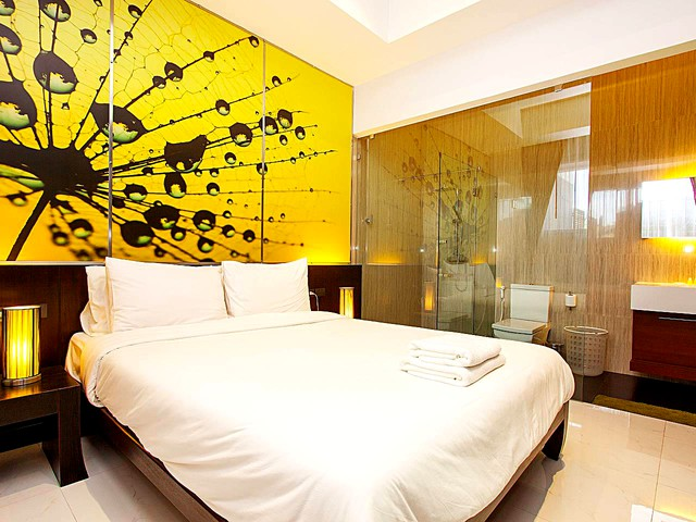 Villa Yamuna | Sea View 3 Bed Phuket Pool Villa in Rawai