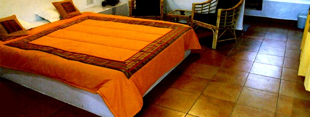 Deluxe Room stay in a Home Stay at Sakleshpur