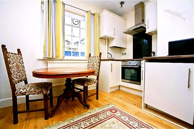 Cosy 1 bed flat in the heart of London, Edgware road