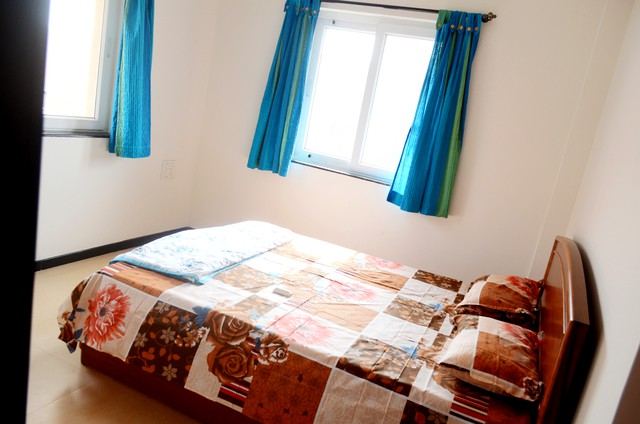 Service Apartment Stay