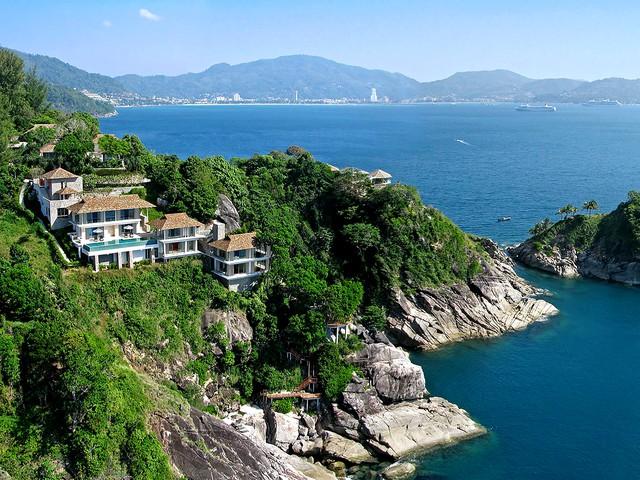 Villa Minh - an elite haven