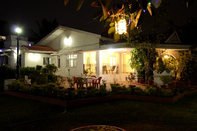 Great Villa for families in Lonavala