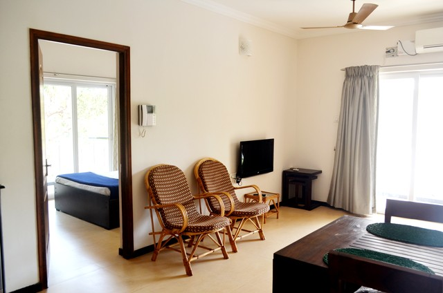 Serviced Apartments(3)