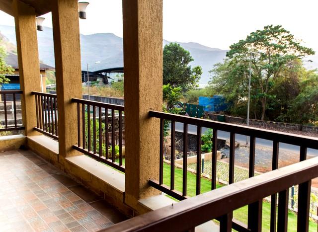 3 BHK villa at a prime location in Lavasa