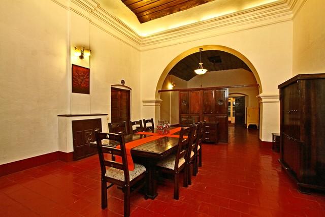 Room stay, Sakleshpur