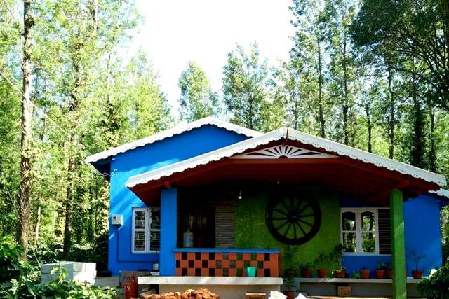 Dormitory stay in Cozy homestay near Malambi Teak Plantations