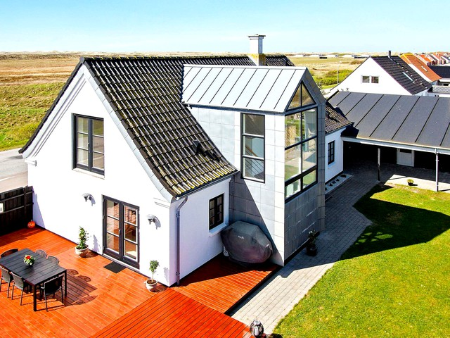 4 bedroom Apartment in Vestervig