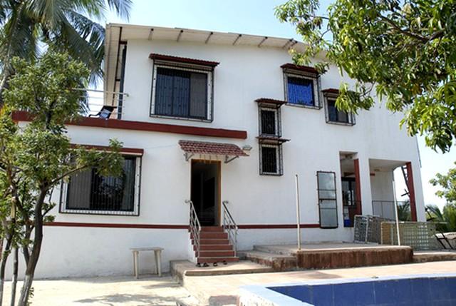 5 Bedroom villa in Karjat