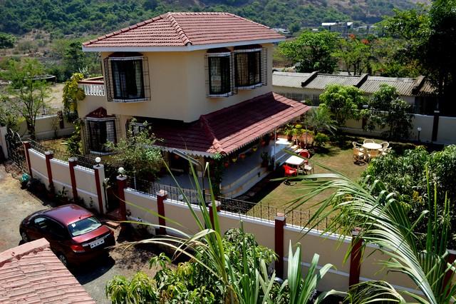 4BHK Kian Villa near Tungarli