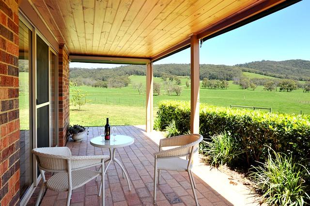 Langbrook Estate Cottages
