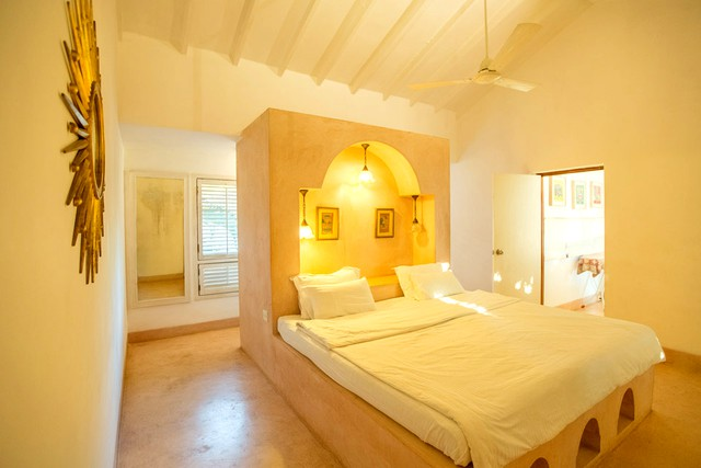GVR102: Luxury Holiday Villa in Candolim