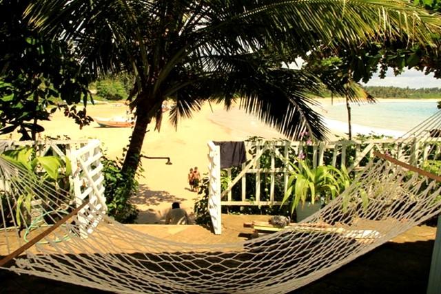 Bombastic Beach House. A simple 5 bedroom beach house overlooking a gorgeous bay!