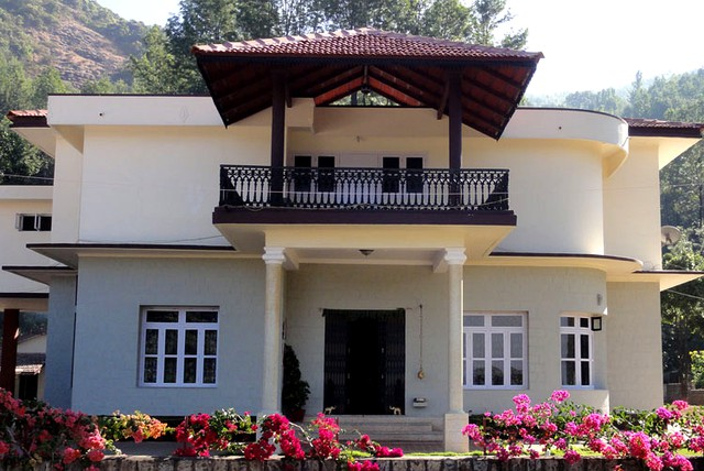 Room stay in a coffee plantation near Chikmagalur
