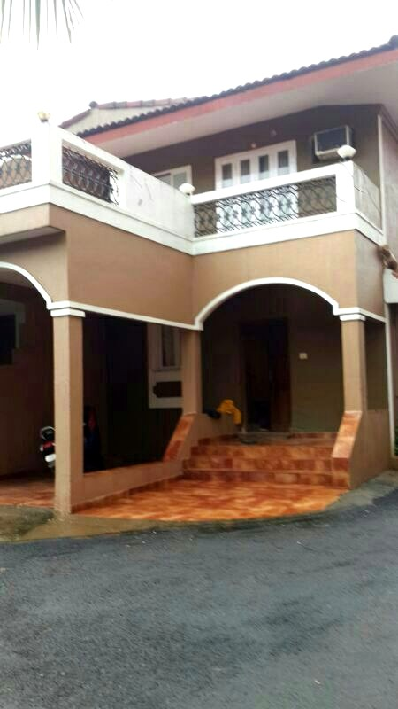 2 Bedroom Villa in heart of Candolim