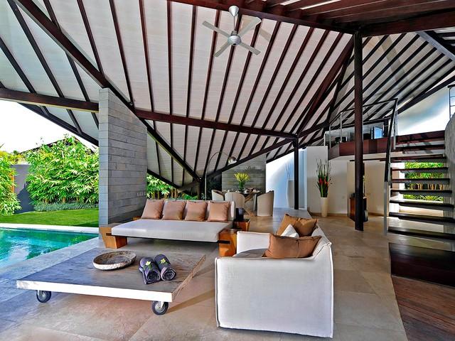 The Layar - Villa 11
