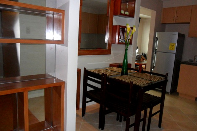Eastwood Condo 2BR Furnished (OCP-14E)
