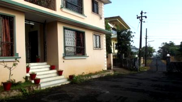 3 BHK Apartment near International Airport-Vasco-Goa