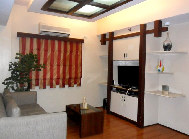 Eastwood Condo 2BR Furnished (EE2-12JK)