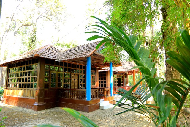 Coorg Cottage stay with brimless luxury