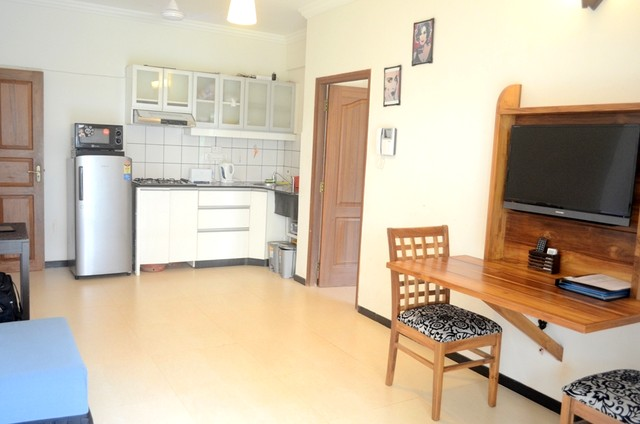 Serviced Apartments in Baga